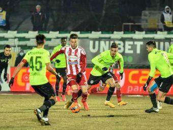 Planul incredibil al lui Sepsi! Clubul finantat din Ungaria vrea titlul in Romania, in sezonul viitor