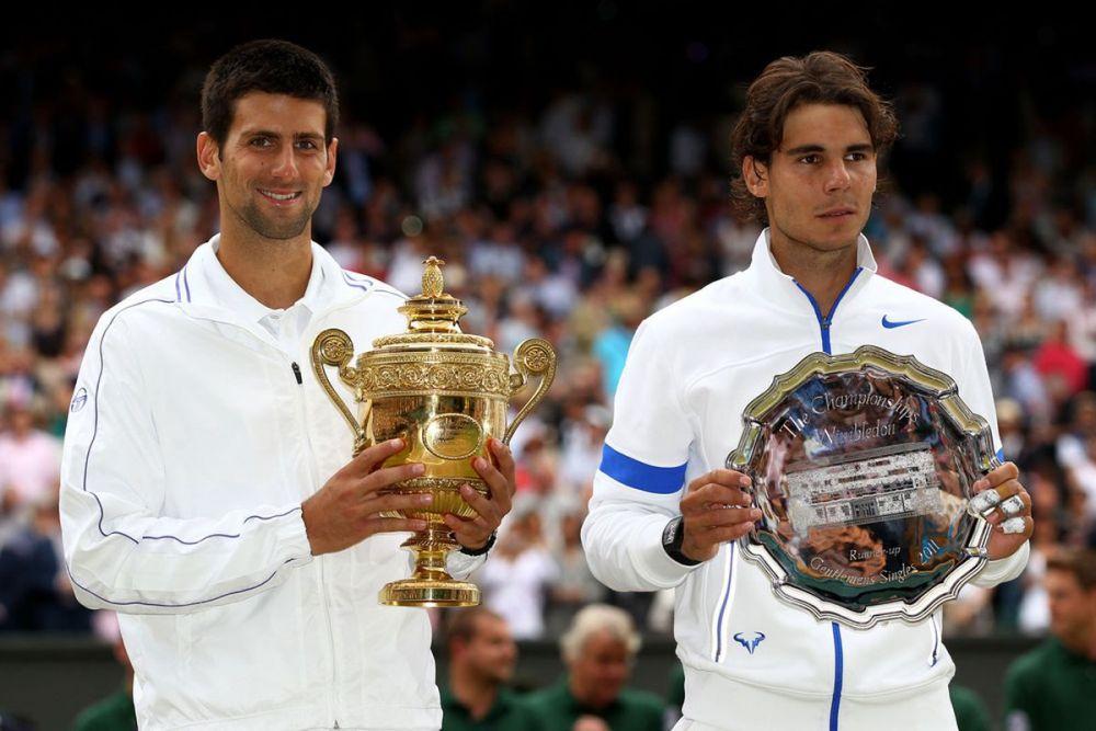 Parca e lider mondial dintotdeauna! Fotografia care ii va soca pe fanii sportului: cum arata Novak Djokovic prima oara cand a devenit numar 1 ATP