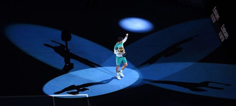 Parca e lider mondial dintotdeauna! Fotografia care ii va soca pe fanii sportului: cum arata Novak Djokovic cand a devenit pentru prima oara numar 1 ATP