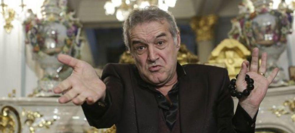 """Reactie de ultima ora a lui Gigi Becali dupa ce a aflat ca Gueye s-a drogat inaintea meciului cu FCSB: """"N-are Dinamo nicio treaba"""""""