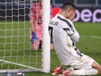 """Decizia SOC a lui Juventus care il are pe Ronaldo in prim-plan! """"Nu este o prioritate pentru noi in momentul de fata"""""""