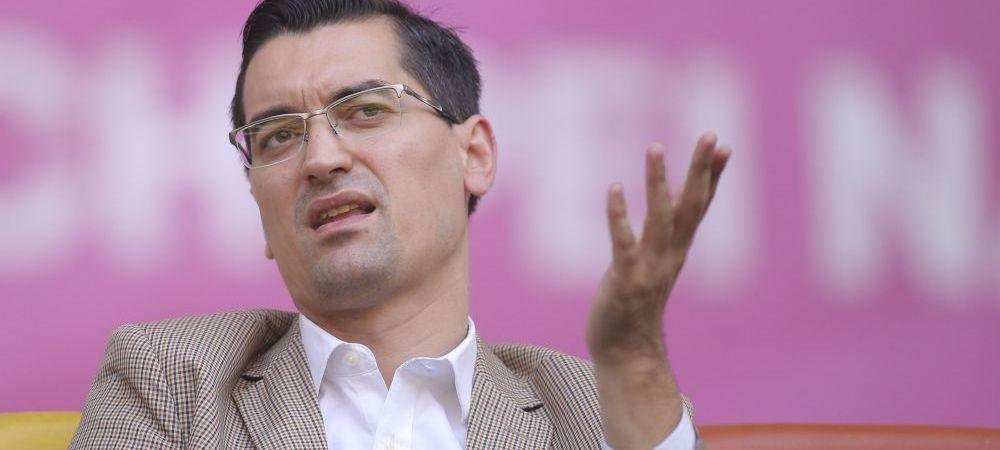 """""""Este rusinos! De ce costa atat? Federatia trebuie sa dea explicatii!""""Cristi Balaj intervine in scandalul ditre FRF si LPF pe tema VAR"""