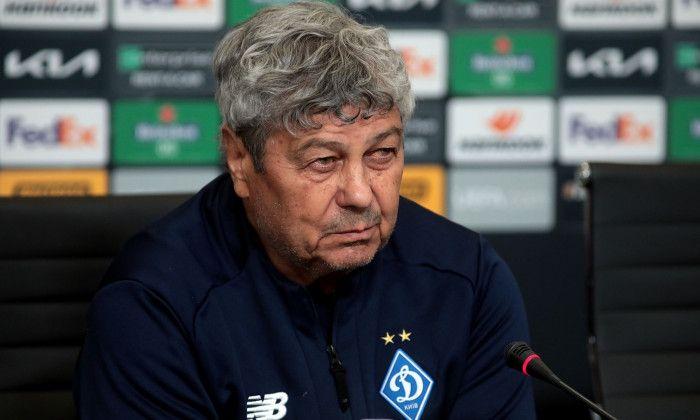 Antrenorul lui Villareal l-a elogiat pe Mircea Lucescu inaintea meciului din Europa League! Cum a raspuns romanul