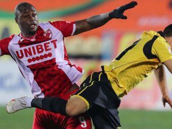 Revenire importanta la Dinamo dupa scandalul provocat de Gueye! Cine este fotbalistul care ar putea intra pe teren in meciul cu FC Arges