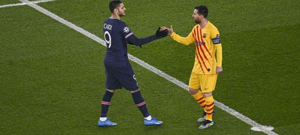 """Koeman a vorbit despre viitorul lui Messi dupa eliminarea cu PSG! """"A vazut aceste schimbari, nu cred ca e o problema"""""""
