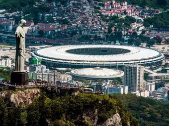 Unul dintre cele mai RENUMITE stadioane din lume isi schimba numele! Maracana urmeaza a fi redenumit dupa LEGENDA Pele