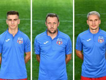 Se razbuna pe Gigi Becali? Cei mai buni jucatori ai Stelei au plecat cu scandal de la FCSB