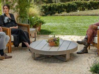 Printul William ii raspunde lui Meghan Markle dupa interviul care a socat planeta! Ce a spus dupa acuzatiile de rasism