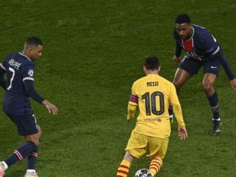 """""""Messi este geniul absolut, un FENOMEN!"""" Starul Barcelonei, laudat dupa eliminarea din Champions League! """"Are ceva diferit"""""""