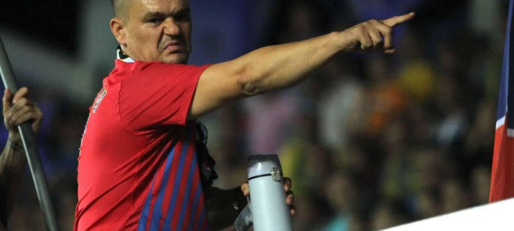 "Mustata raspunde dur dupa ce Bumbescu l-a numit 'prost'! ""Il cunosc bine!"" Ce a spus despre conflictul dintre Steaua si FCSB"