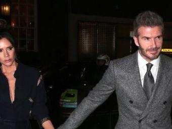 Scandal in celebrul cuplu David si Victoria Beckham! Fostul fotbalist refuza sa-si mai sustina sotia! De la ce a pornit totul