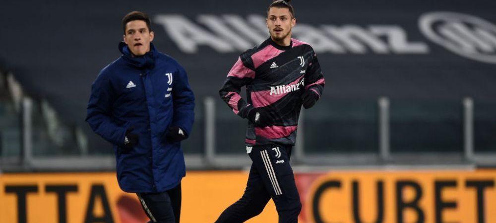 Italienii au facut ANUNTUL in cazul lui Dragusin dupa interesul lui Newcastle si Wolfsburg! Ce se intampla cu jucatorul lui Juventus