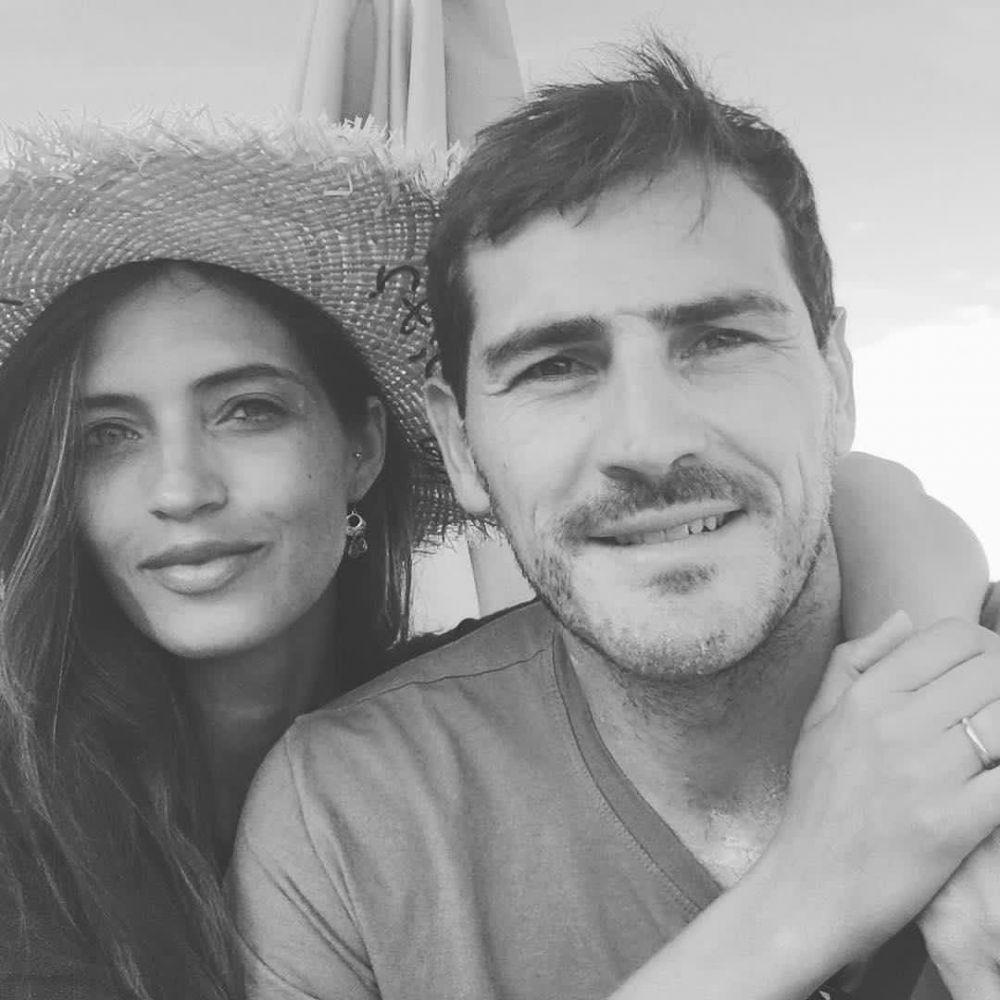 Anuntul pe care nimeni nu voia sa il auda! Cel mai iubit cuplu din lumea fotbalului s-a DESPARTIT! Casillas a facut totul OFICIAL