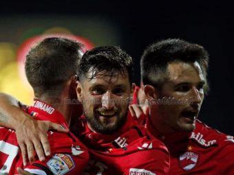 """""""Multi dintre spanioli voiau sa-si incheie cariera aici!""""Fotbalistul lui Dinamo, dezvaluiri din 'culise'! Ce s-a intamplat dupa ce Cortacero a preluat clubul"""