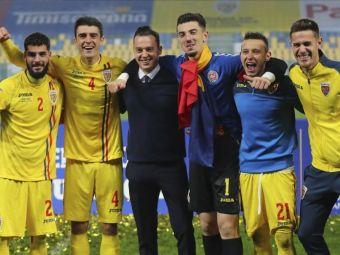 Probleme pentru Mutu inainte de EURO 2021! Un titular va rata meciurile din grupa si ii da mari batai de cap selectionerului