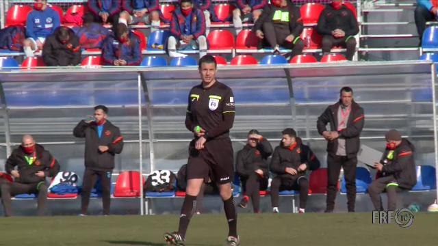 Prima reactie a lui Bogdan Vintila dupa Steaua - FCSB 2! Ce a spus despre incidentele din final