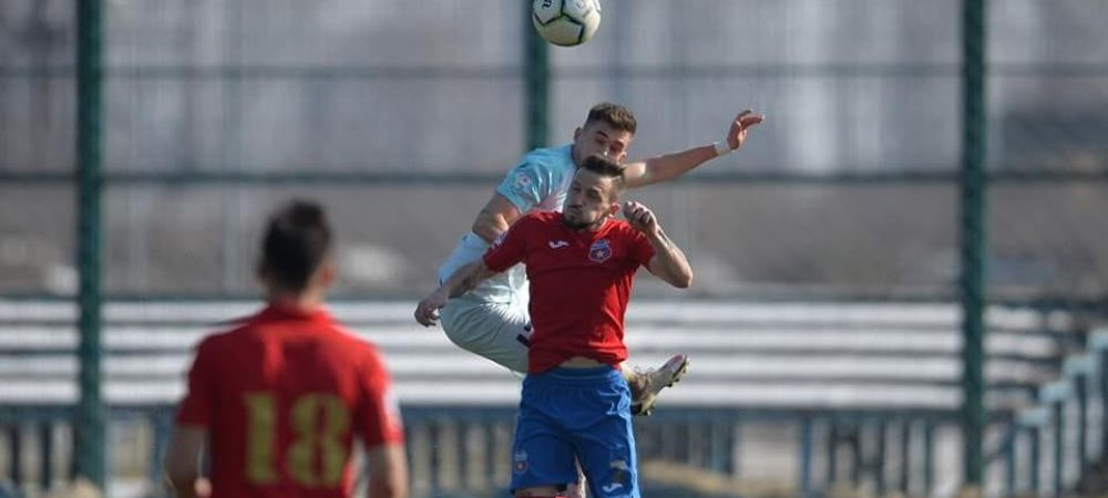 """Pe FCSB trebuia s-o trimita cu Clinceni, ca si ei sunt din Ilfov!"" Oprita, aroganta dupa meciul cu Steaua: ""N-am vazut joc de pase la ei, trebuia sa castigam clar!"""