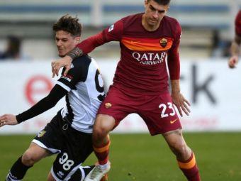 Parma 2-0 AS Roma | Mihaila si Man, TEROARE pentru Roma! Mihaila a dat gol din pasa lui Man! Ratari URIASE, curse FARA SOLUTIE pentru Roma! AICI ai tot ce au facut romanii