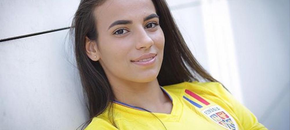 Accidentare HORROR pentru Teodora Meluta: fractura de tibie si peroneu! A ajuns de urgenta la spital