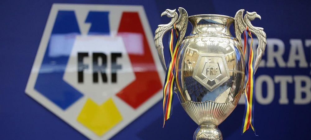 Astra - Dinamo si Craiova - Viitorul Pandurii Tg. Jiu, duelurile din semifinalele Cupei Romaniei! Cand se joaca meciurile