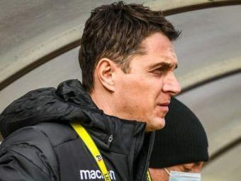 Probleme la Rapid dupa demisia lui Nicolae Grigore! Clubul s-a grabit sa ii anunte plecarea inainte de a-i gasi inlocuitor