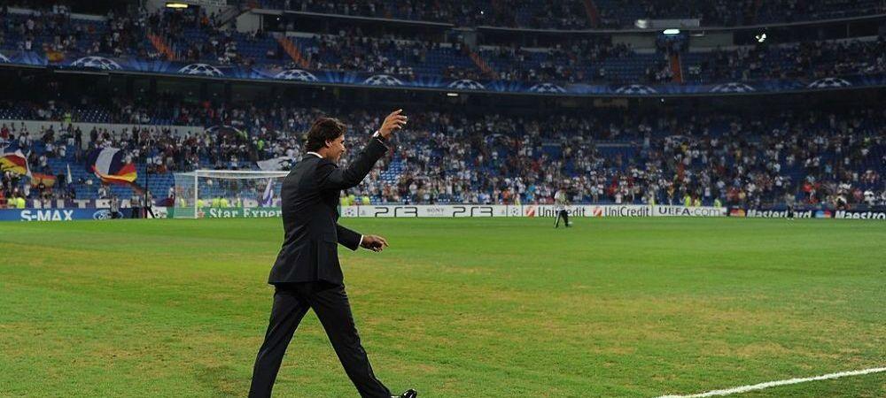 81,000 de spectatori la un meci de tenis pe Santiago Bernabeu?! Real Madrid si Rafael Nadal pun la cale evenimentul care va bate orice record si va schimba fata tenisului