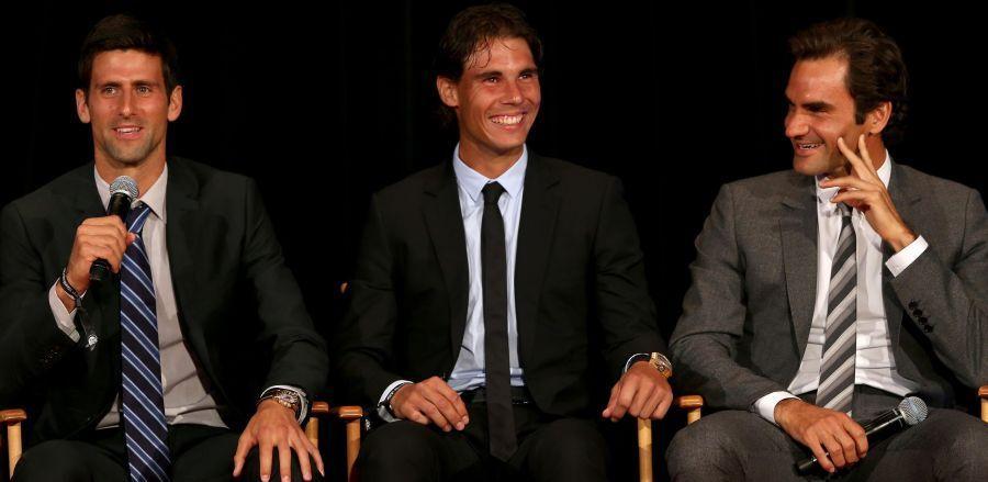 """Boris Becker stie de ce noua generatie nu reuseste sa-i pensioneze pe Federer, Nadal si Djokovic: """"Le lipseste tupeul! Tine de atitudine, nu de joc."""""""