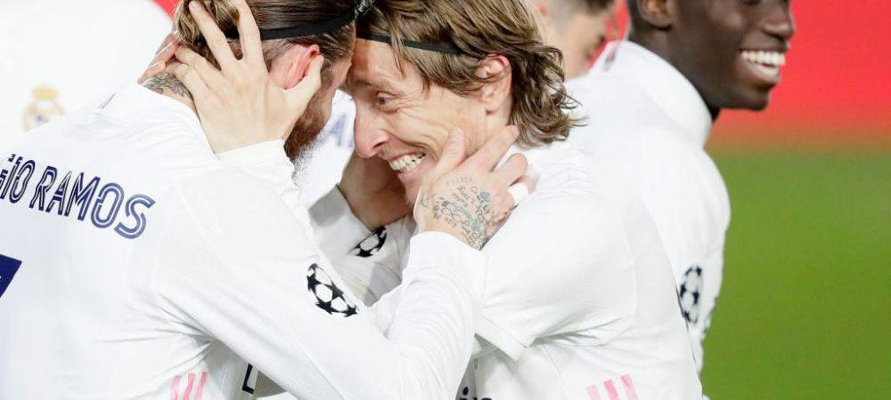 City si Real si-au luat BILETELE in sferturile Champions League! 'Talismanul' Ramos s-a intors cu gol! EURO-GOL al lui De Bruyne cu Gladbach! Aici ai tot ce s-a intamplat