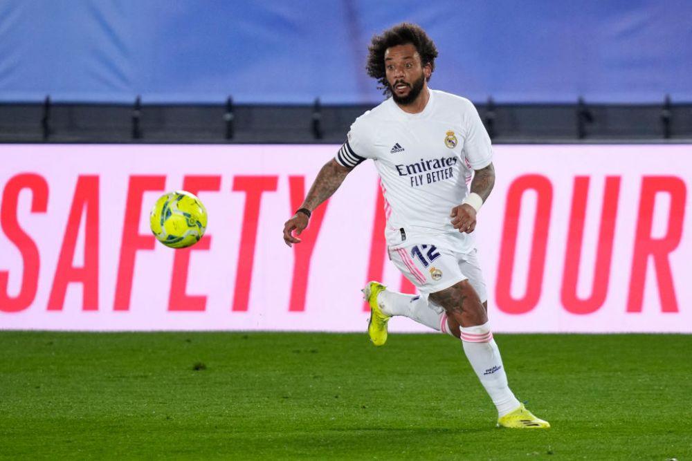 Marcelo, aproape sa o paraseasca pe Real Madrid! Ce MEGASTAR il vrea la echipa lui din MLS