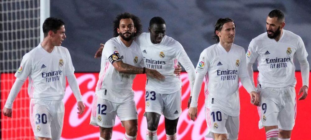 Marcelo, aproape sa o paraseasca pe Real Madrid! Clubul care vrea sa il transfere pe fundasul brazilian