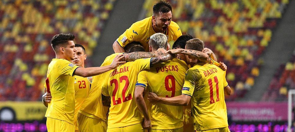 3 jucatori de la FCSB si cate doi de la CFR Cluj si Craiova pentru SOCUL cu Germania! Lotul FINAL convocat de Mirel Radoi