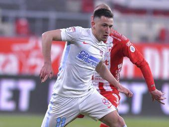 Morutan, printre cei mai bine platiti 3 fotbalisti de la FCSB! Planul lui Gigi Becali pentru jucatorul dorit de Inter si Galatasaray