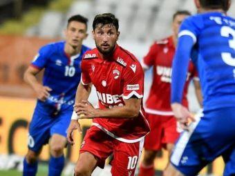 Fanii lui Dinamo au mai facut un pas spre obtinerea licentei! Suma IMPORTANTApe care i-au platit-o lui Borja Valle