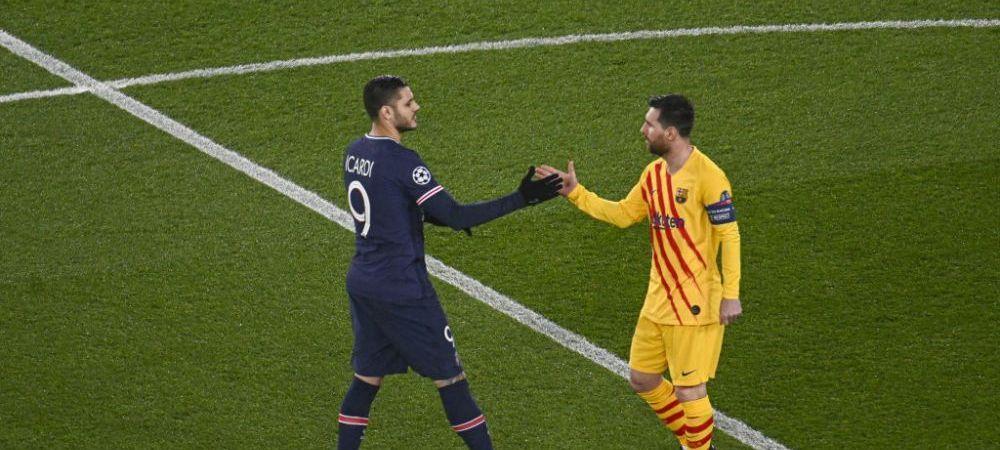 PSG iese la ATAC pentru transferul stelar al lui Messi! Armele cu care francezii vor sa il convinga