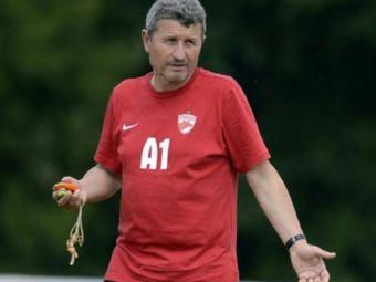 """Mesajul lui Danciulescu pentru Gigi Multescu! Cum poate salva echipa de la retrogradare: """"Acolo sufera echipa!"""""""
