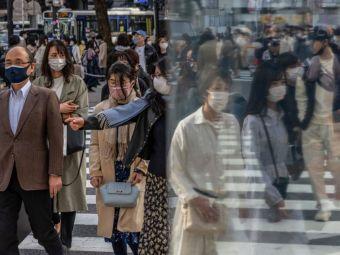 Decizie INCREDIBILA luata in Japonia!  Ce a putut sa pateasca o femeie care a plecat de la munca cu doua minute mai devreme. Nu i-a venit sa creada