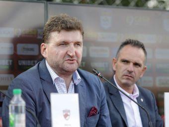 Anuntul care ii va INFURIA pe suporterii-actionari ai lui Dinamo! Serdean a dat in judecata clubul! Ce cere fostul presedinte executiv
