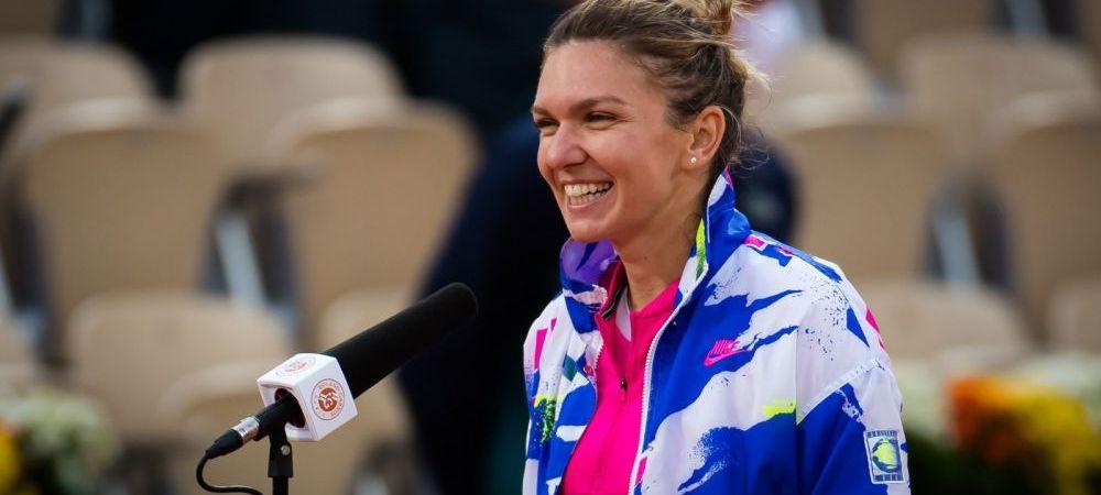 """Simona Halep nu se retrage! Anuntul-bomba facut de campioana de la Wimbledon: """"In planul meu este sa joc si Olimpiada din 2024 de la Paris!"""""""