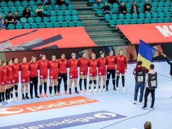 Veste BUNA pentru nationala de handbal a Romaniei! Testul Denisei Dedu a iesit NEGATIV si poate incepe antrenamentele cu echipa