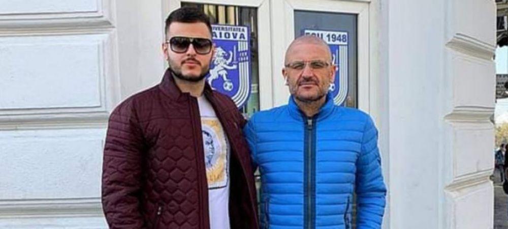 """Adi Mutu l-a pus la cheltuiala pe Adrian Mititelu! Cat va scoate din buzunare patronul FCU pentru staff-ul """"Briliantului"""""""