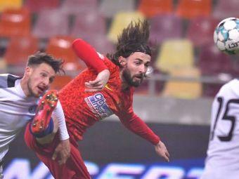 Reactia de ultima ora a FCSB dupa ce a fost publicat biletul platit de Sepsi pentru Vukusic! Scandal urias din cauza atacantului FCSB