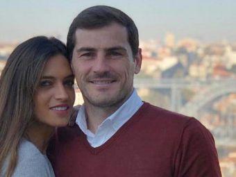 """Mesajul ascuns al Sarei Carbonero dupa despartirea anului! """"Nu exista varsta pentru suferinta din dragoste!"""" Ce a spus despre separarea de Iker Casillas"""