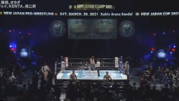 Un cutremur de 7.2 grade Richter s-a produs in Japonia! O gala de wrestling, intrerupta dupa ce sala a fost ZGUDUITA din temelii! Imagini socante