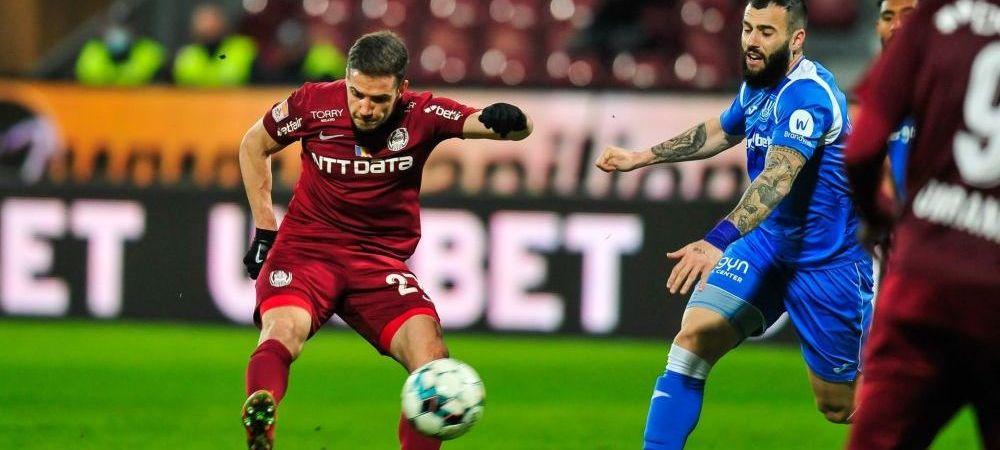 FCU Craiova pregateste o lovitura de proportii! Alex Chipciu, in Banie la cererea lui Adi Mutu