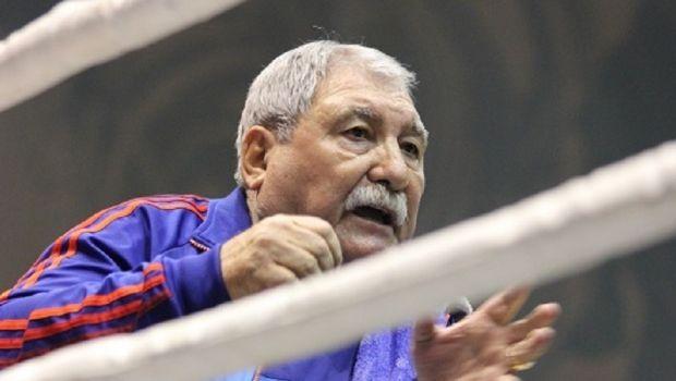 Doliu in sportul din Romania! Un antrenor de box a murit la mai putin de o saptamana dupa infectarea cu noul coronavirus
