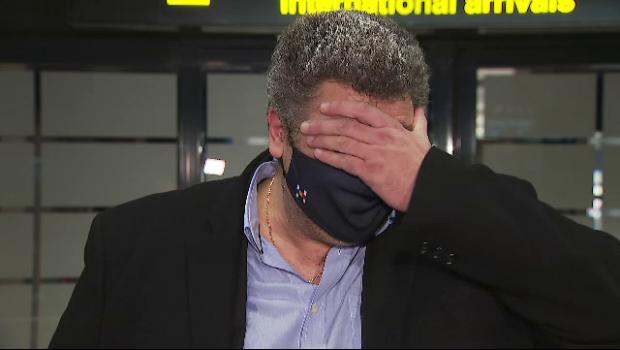 """Dedu ii face praf pe norvegieni: """"Sa le fie rusine! Dupa arbitrajul pe care l-au avut, mai spun ca noi facem blat?!"""" Vrea sa se planga la EHF"""