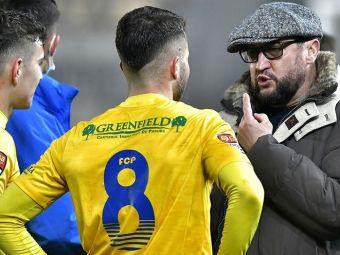 Viorel Moldovan, OUT de la Petrolul! Antrenorul si-a dat demisia inainte de ultima etapa a sezonului regulat