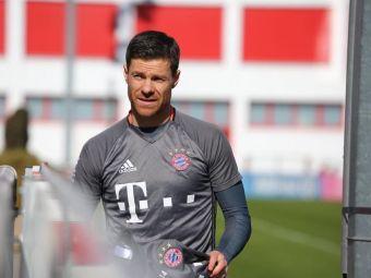 Xabi Alonso va antrena un colos din Bundesliga! Spaniolul vine in Germania ca sa se dueleze cu Bayern Munchen