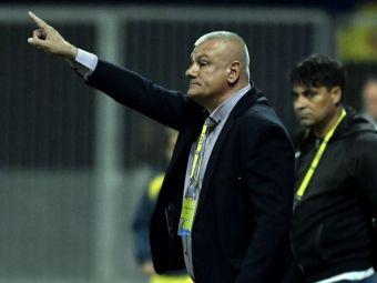 Oficialii Petrolului au anuntat cine va sta pe banca echipei la meciul meciul decisiv cu U Cluj!