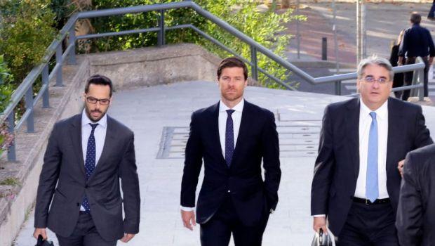 Lovitura de teatru in Bundesliga! Anuntat ca viitor antrenor al lui Mochengladbach, Xabi Alonso ar putea sa nu mai semneze